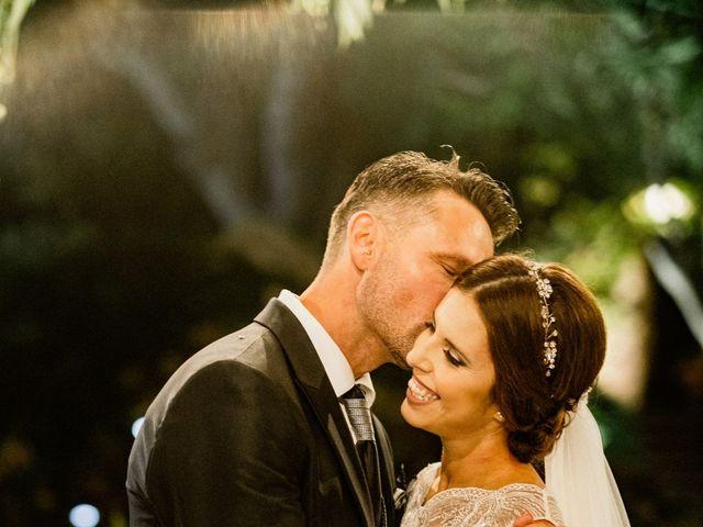 La boda de Andrey y Raquel en Elx/elche, Alicante 99