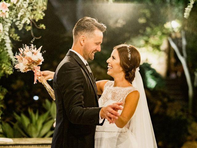 La boda de Andrey y Raquel en Elx/elche, Alicante 102