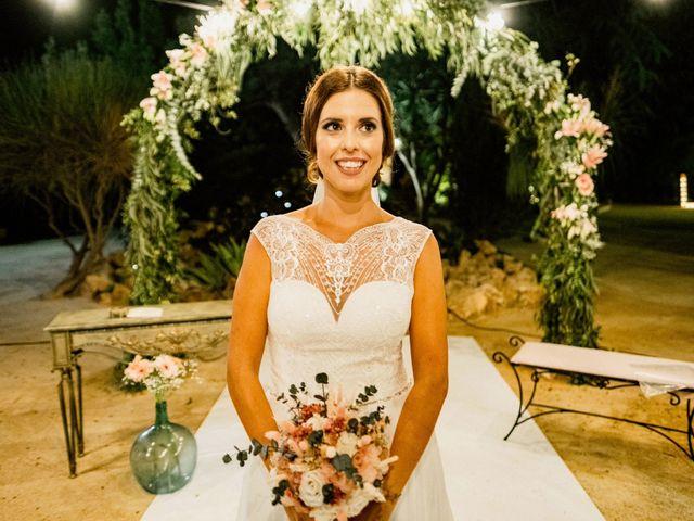 La boda de Andrey y Raquel en Elx/elche, Alicante 105