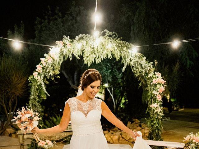 La boda de Andrey y Raquel en Elx/elche, Alicante 106