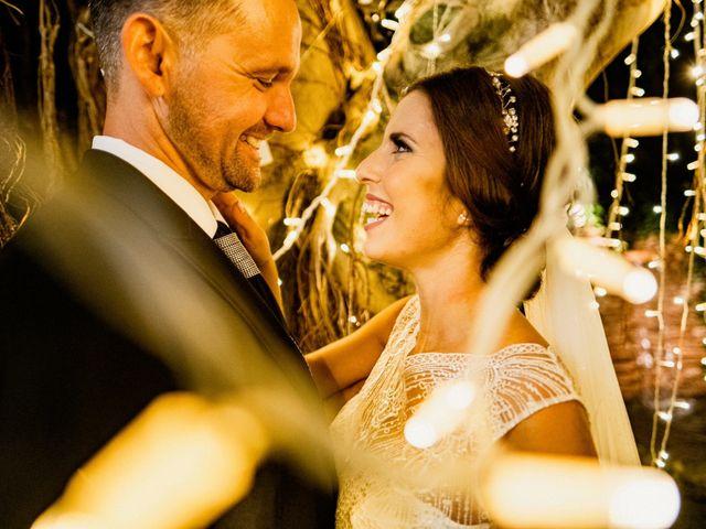 La boda de Andrey y Raquel en Elx/elche, Alicante 110