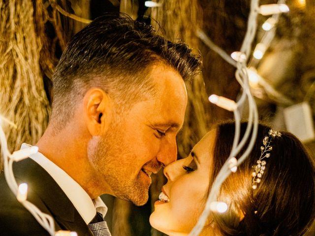 La boda de Andrey y Raquel en Elx/elche, Alicante 2