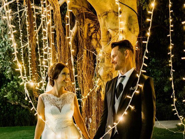 La boda de Andrey y Raquel en Elx/elche, Alicante 111