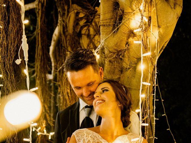 La boda de Andrey y Raquel en Elx/elche, Alicante 112
