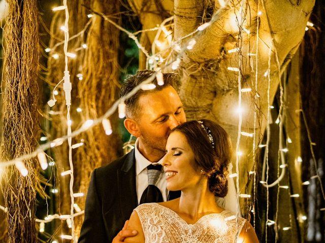 La boda de Andrey y Raquel en Elx/elche, Alicante 113