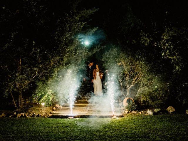 La boda de Andrey y Raquel en Elx/elche, Alicante 116