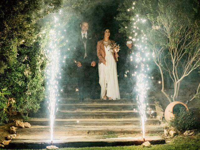 La boda de Andrey y Raquel en Elx/elche, Alicante 117