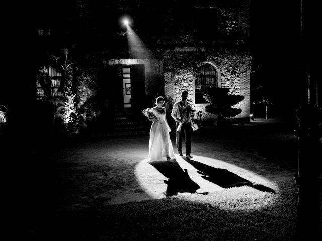 La boda de Andrey y Raquel en Elx/elche, Alicante 121