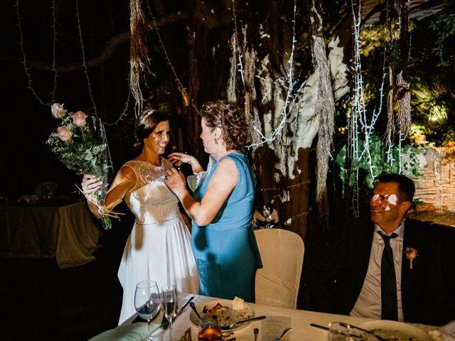 La boda de Andrey y Raquel en Elx/elche, Alicante 122