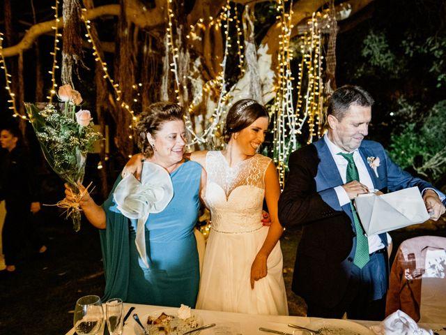 La boda de Andrey y Raquel en Elx/elche, Alicante 124