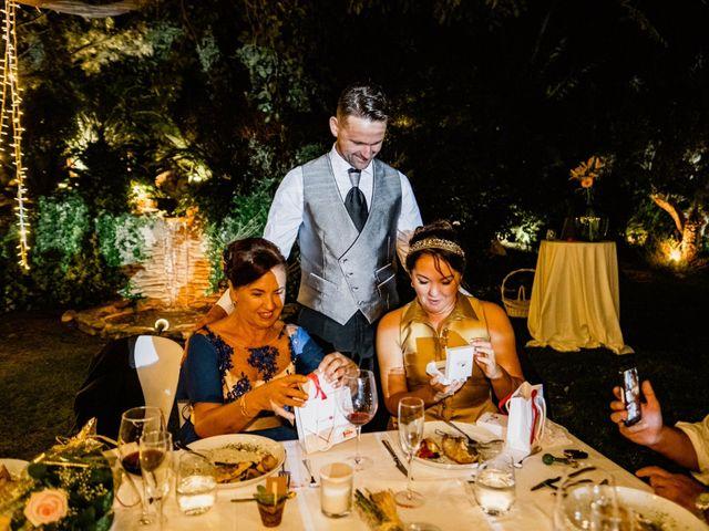 La boda de Andrey y Raquel en Elx/elche, Alicante 125