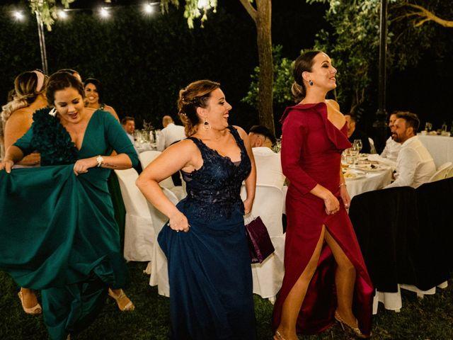 La boda de Andrey y Raquel en Elx/elche, Alicante 126