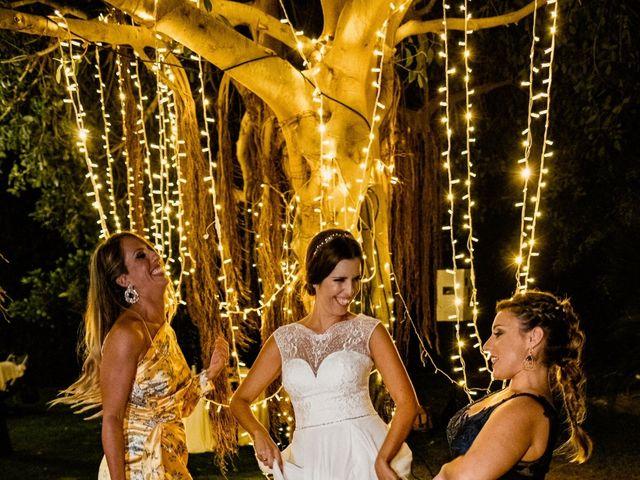 La boda de Andrey y Raquel en Elx/elche, Alicante 131
