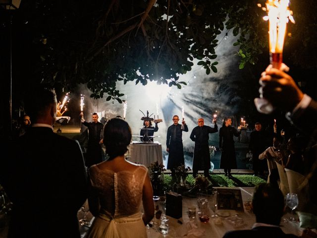 La boda de Andrey y Raquel en Elx/elche, Alicante 135