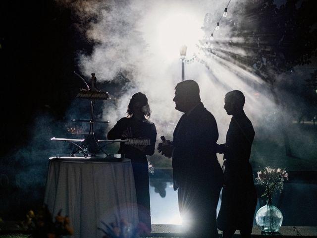 La boda de Andrey y Raquel en Elx/elche, Alicante 136