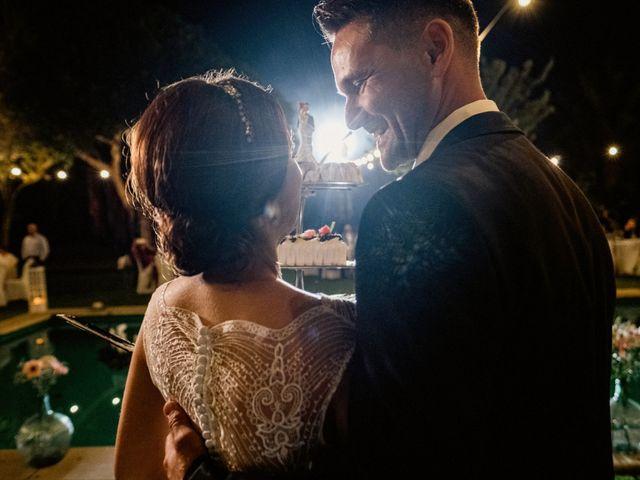 La boda de Andrey y Raquel en Elx/elche, Alicante 138