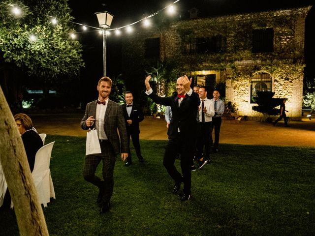 La boda de Andrey y Raquel en Elx/elche, Alicante 139