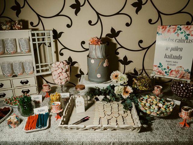 La boda de Andrey y Raquel en Elx/elche, Alicante 142