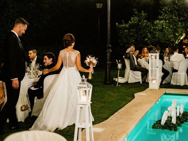 La boda de Andrey y Raquel en Elx/elche, Alicante 145