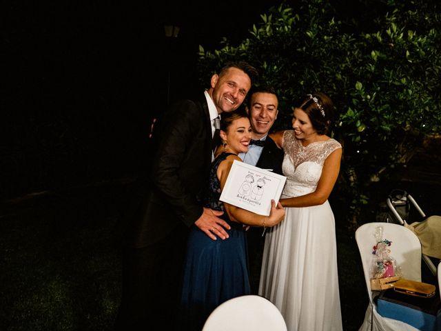La boda de Andrey y Raquel en Elx/elche, Alicante 147