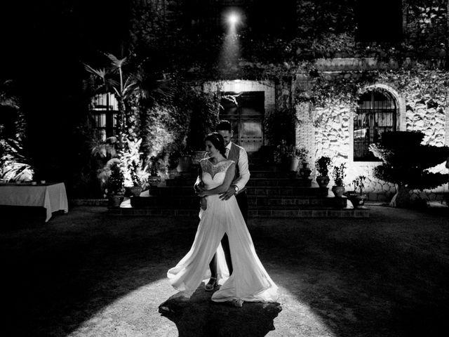 La boda de Andrey y Raquel en Elx/elche, Alicante 149