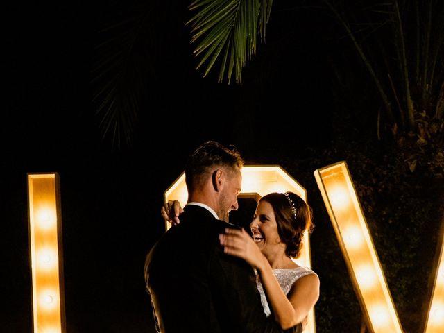 La boda de Andrey y Raquel en Elx/elche, Alicante 153