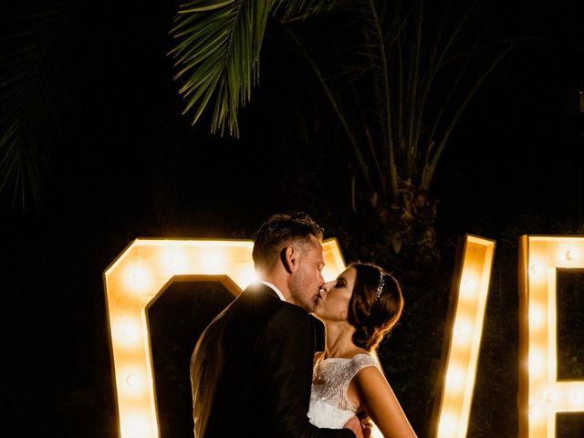 La boda de Andrey y Raquel en Elx/elche, Alicante 154