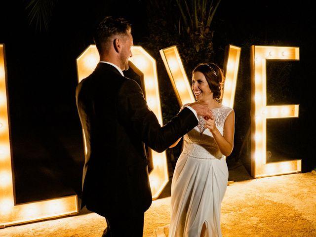 La boda de Raquel y Andrey