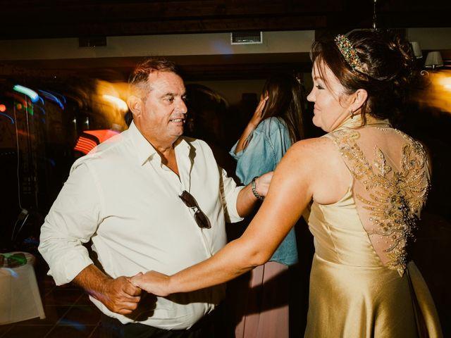 La boda de Andrey y Raquel en Elx/elche, Alicante 156