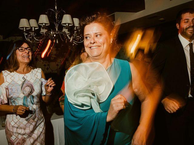 La boda de Andrey y Raquel en Elx/elche, Alicante 158