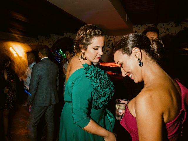 La boda de Andrey y Raquel en Elx/elche, Alicante 159