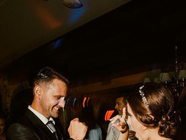 La boda de Andrey y Raquel en Elx/elche, Alicante 160