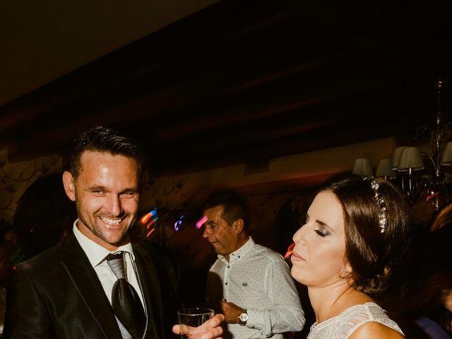 La boda de Andrey y Raquel en Elx/elche, Alicante 161