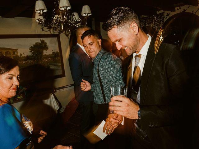 La boda de Andrey y Raquel en Elx/elche, Alicante 162