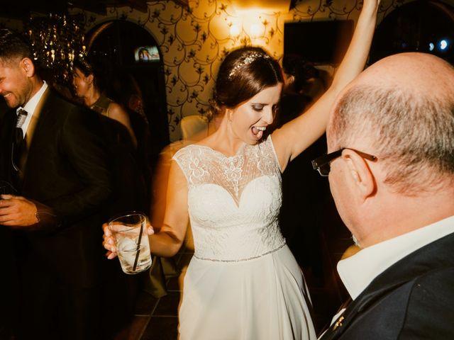 La boda de Andrey y Raquel en Elx/elche, Alicante 163