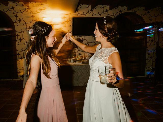 La boda de Andrey y Raquel en Elx/elche, Alicante 164
