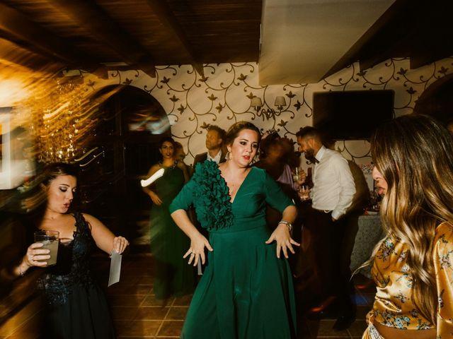 La boda de Andrey y Raquel en Elx/elche, Alicante 167
