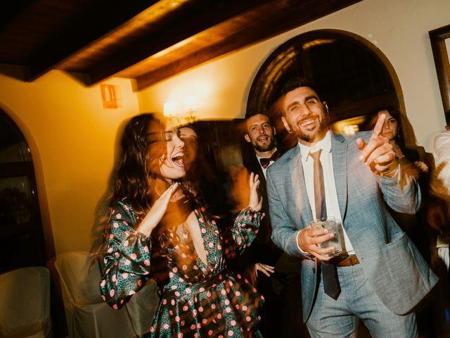 La boda de Andrey y Raquel en Elx/elche, Alicante 170