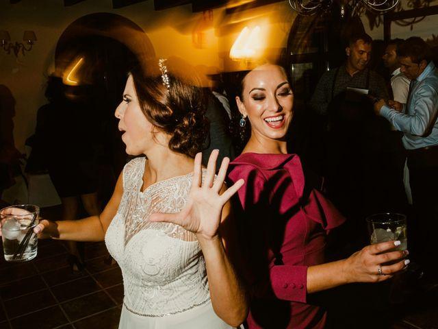 La boda de Andrey y Raquel en Elx/elche, Alicante 171