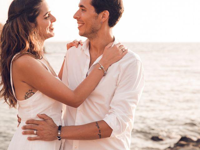 La boda de Quim y Ana en La Manga Del Mar Menor, Murcia 181