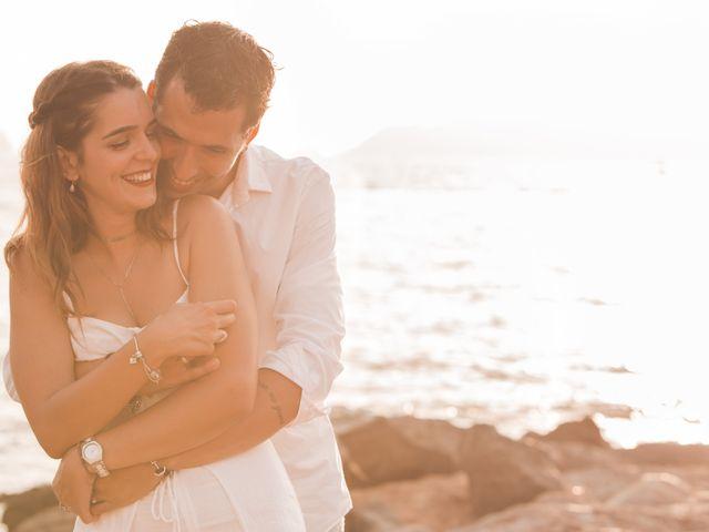 La boda de Quim y Ana en La Manga Del Mar Menor, Murcia 185