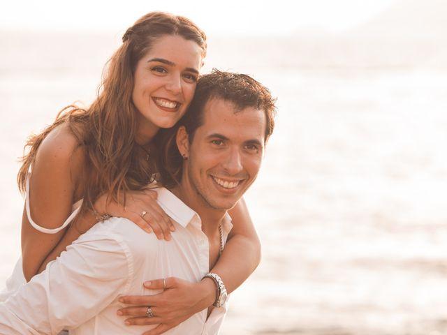 La boda de Quim y Ana en La Manga Del Mar Menor, Murcia 187