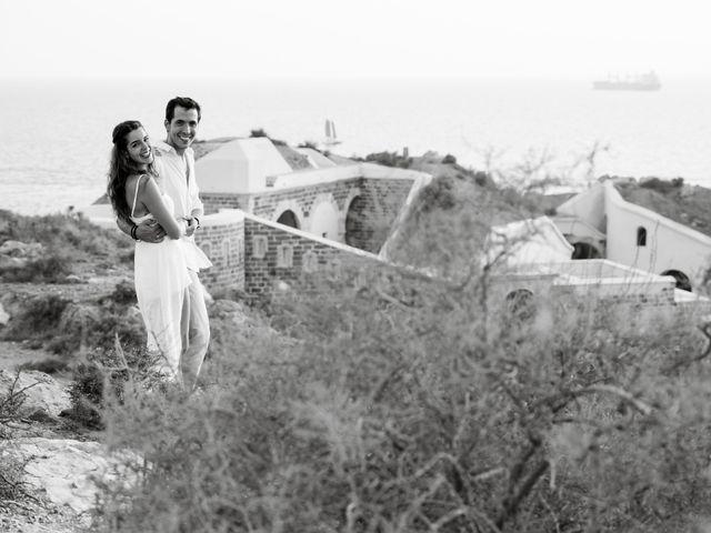La boda de Quim y Ana en La Manga Del Mar Menor, Murcia 190