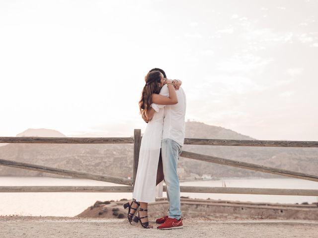 La boda de Quim y Ana en La Manga Del Mar Menor, Murcia 198