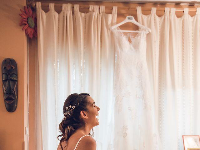 La boda de Quim y Ana en La Manga Del Mar Menor, Murcia 7