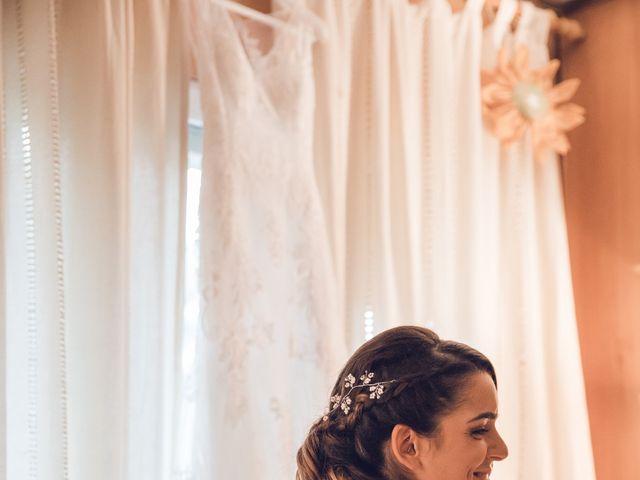 La boda de Quim y Ana en La Manga Del Mar Menor, Murcia 8