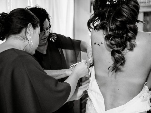 La boda de Quim y Ana en La Manga Del Mar Menor, Murcia 15