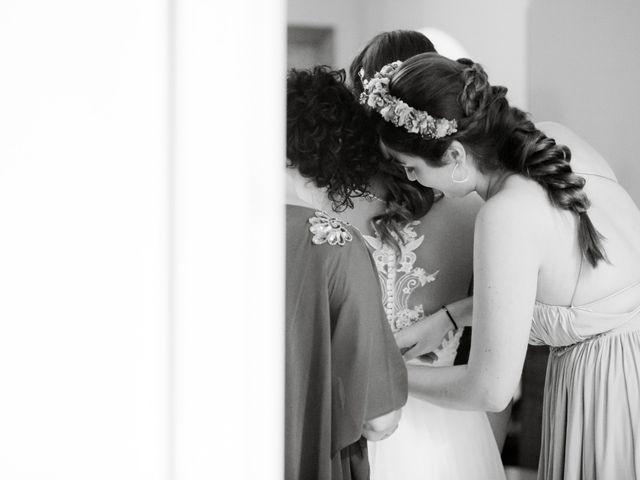 La boda de Quim y Ana en La Manga Del Mar Menor, Murcia 17