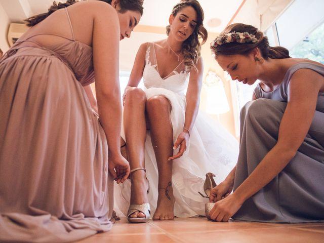 La boda de Quim y Ana en La Manga Del Mar Menor, Murcia 23