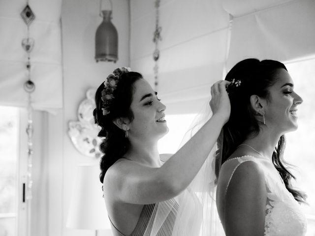 La boda de Quim y Ana en La Manga Del Mar Menor, Murcia 24